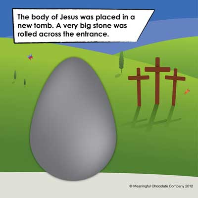 Easter Story 6