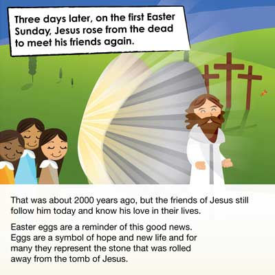 Easter Story 7