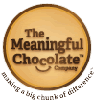 The Meaningful Chocolate Company logo