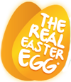 The Real Easter Egg PNG