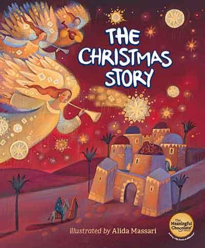 Real Advent Christmas Story 1