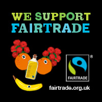Fairtrade support badge 9b PNG