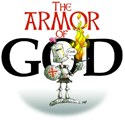Armor of God PNG