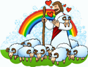 The Good Shepherd PNG
