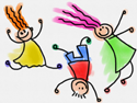 Drawings of children PNG