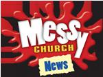 Messy Church PNG