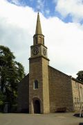 St. Fergus Kirk, Glamis