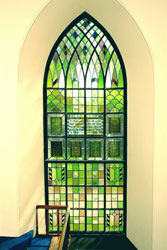 Picture Of The Kinnettles Right Window